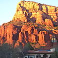 Chapel Rock -- Sedona, Arizona