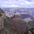 Grand Canyon -- Arizona