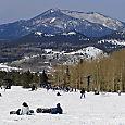 Snowbowl -- Flagstaff, Arizona