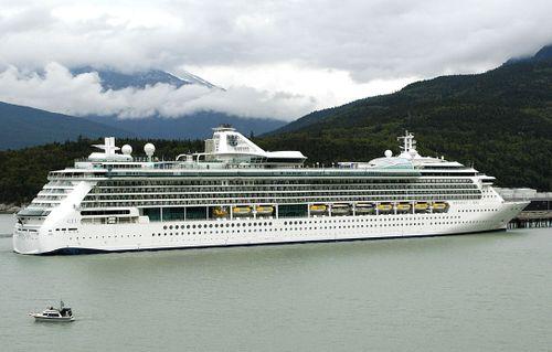 Jul 2006 GETZ Alaska Cruise 058