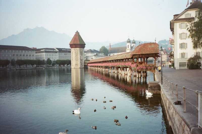 1992 OCT Luzerne, CH with Fud-Pam (7)
