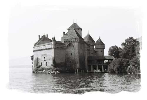 Swiss Castle 77