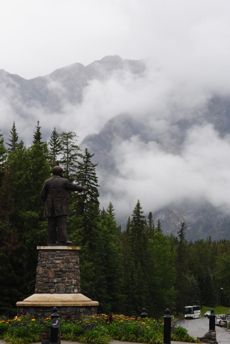 2016 Jul Fairmont Banff Springs (7)