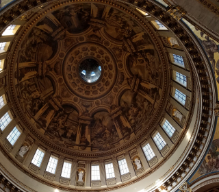 Tour of St Paul's Cathedral (42)