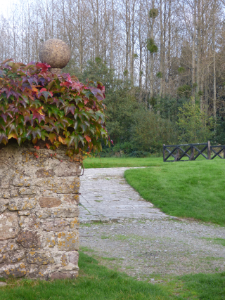 Chateau Pont Rilly (65)