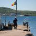 Boat dock of VanLandschoot & Sons, Inc.