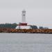 Round Island Passage Light