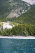 Lake Minnewanka Banff (8)