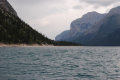 Lake Minnewanka Banff (22)