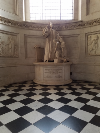 Tour of St Paul's Cathedral (12)
