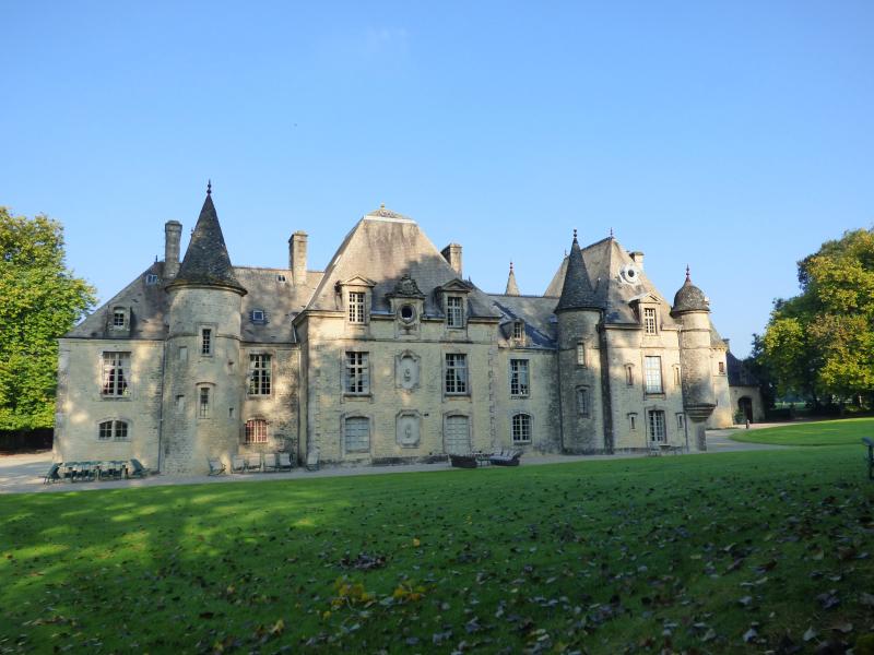 Chateau de Servigny (100)