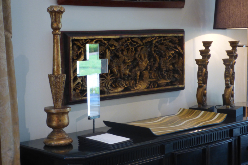 Marlborough Lodge  Blenheim (126)