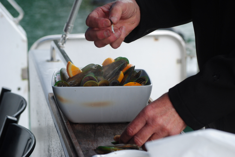 Green Mussel Cruise (63)