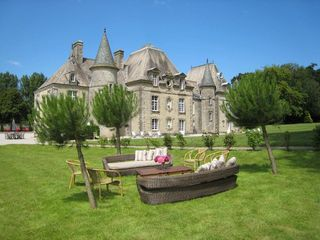 Chateau Grounds 4