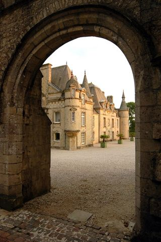 Chateau Grounds 9
