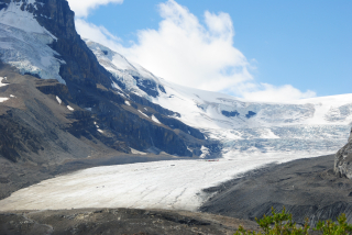 Jul 2016 Columbia Icefields - Athabasca Glaciers (3)