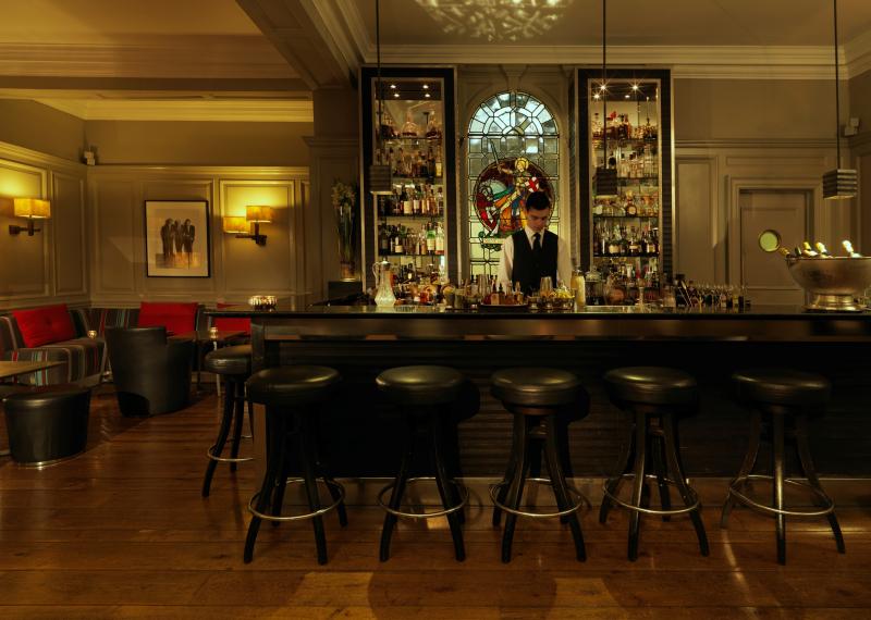 The Donovan Bar - Adrian Houston - LR