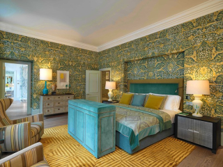 Hero BR. Kipling suite bedroom 1. LOW RES
