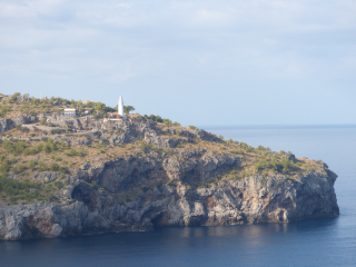 Port Soller Mallorca (2)