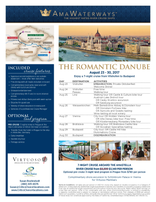 Romantic Danube_Village Travel_Critics Choice_Susan_23Aug17_Page_1