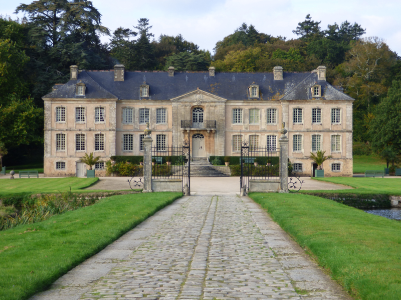 Chateau Pont Rilly (11)