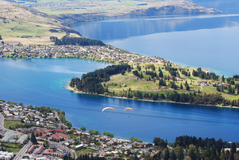 Queenstown Tour (176)