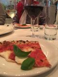Gastown food tour pizza