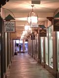 Chateau shops