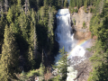 Photo safari waterfall