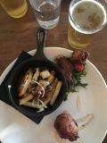 Gastown food tour poutine