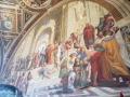 Vatican  Sistine Chapel & St. Peter's Basilica (37)