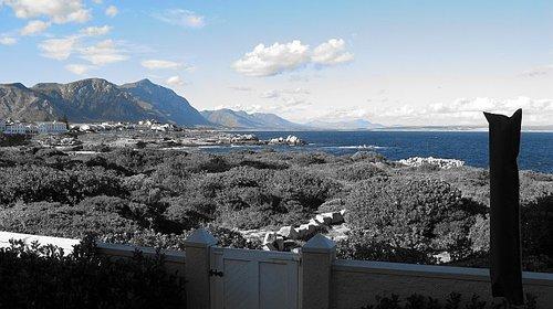 Oceans 11 Hotel -- Hermanus, South Africa