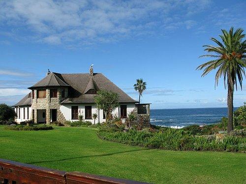 Near Oceans 11 Hotel -- Hermanus, South Africa