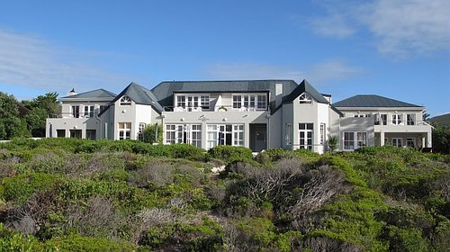 Oceans 11 Hotel -- Hermanus, South Africa