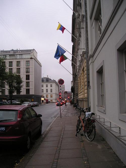Admiral Hotel -- Copenhagen, Denmark