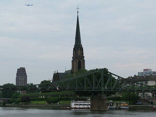 City View -- Frankfurt, Germany