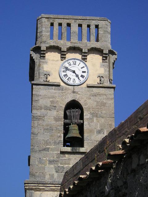 Church in Bonson -- Bonson, France