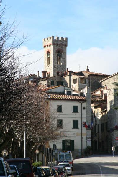 Radda, Italy