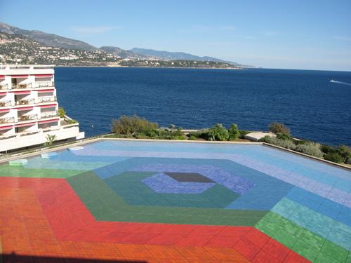 Auditorium Rainier - III -- Monte Carlo, Monaco