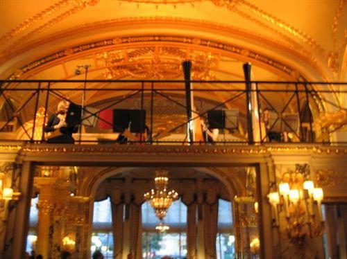 Hotel de Paris -- Monte Carlo, Monaco