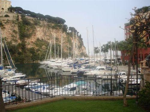 Monaco harbour -- Monte Carlo, Monaco