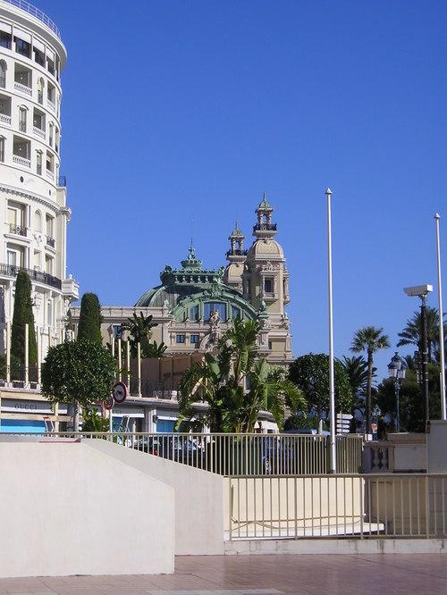 Casino -- Monte Carlo, Monaco