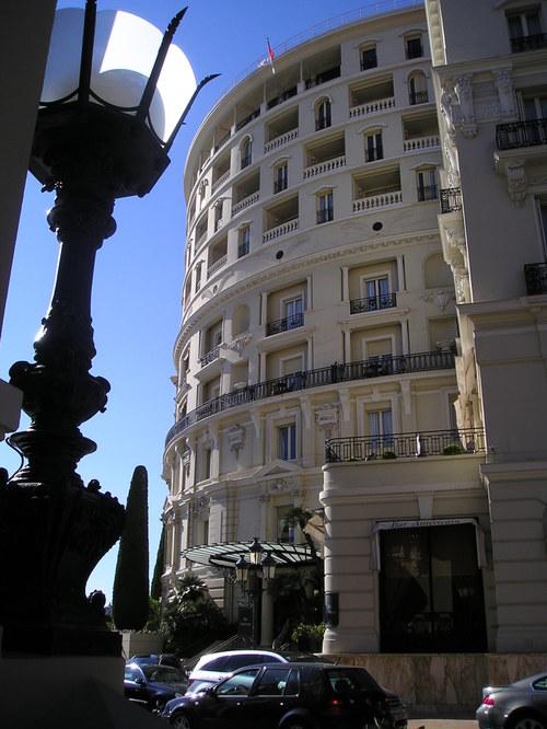 Hermitage -- Monte Carlo, Monaco