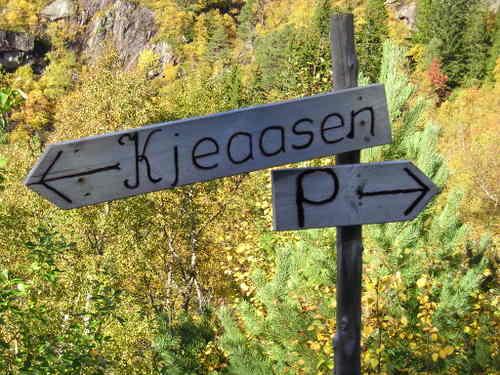 Hardanger Fjord (nearby) -- Near Bergen, Norway