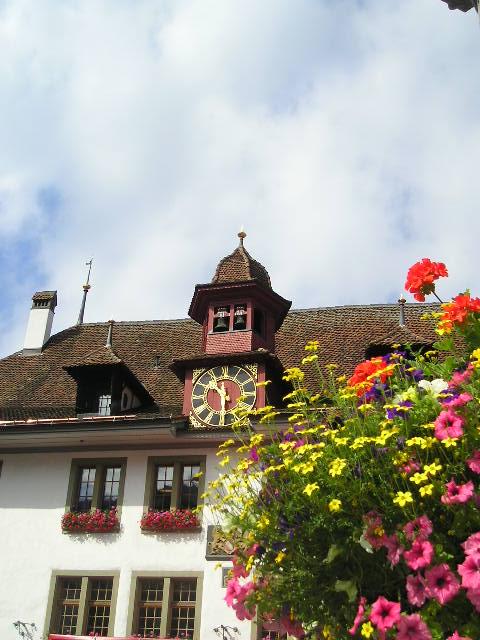Thun hotel -- Thun, Switzerland