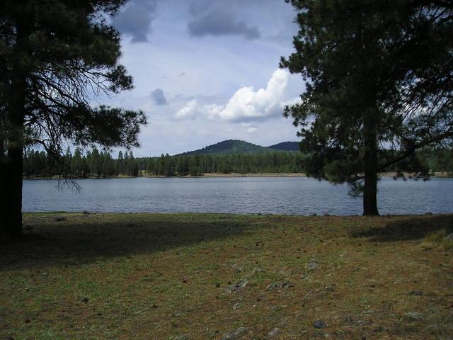 Hawley Lake -- Hawley, Arizona