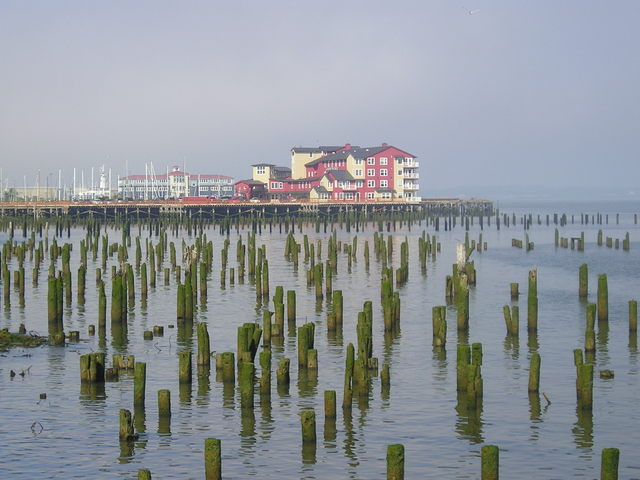 Astoria -- Oregon