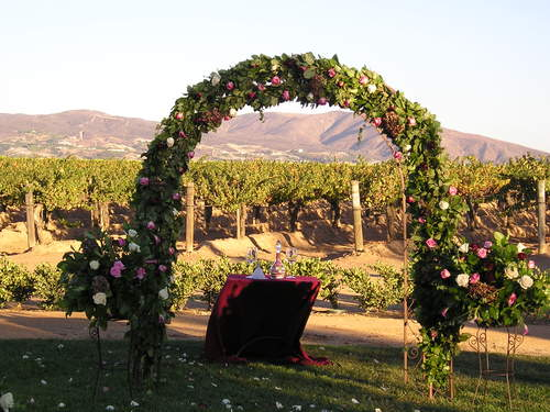 Ponte Vineyard  -- Temecula, California