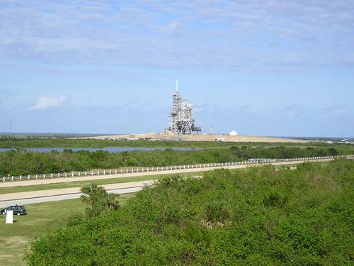 Kennedy Space Center -- Orlando, Florida